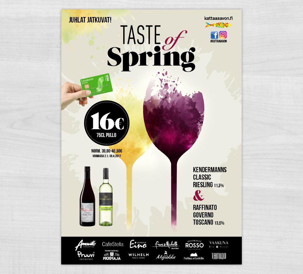 tasteofspring