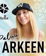 Kauppakeskus Stella Paluu arkeen kampanjan ilmeen suunnittelu