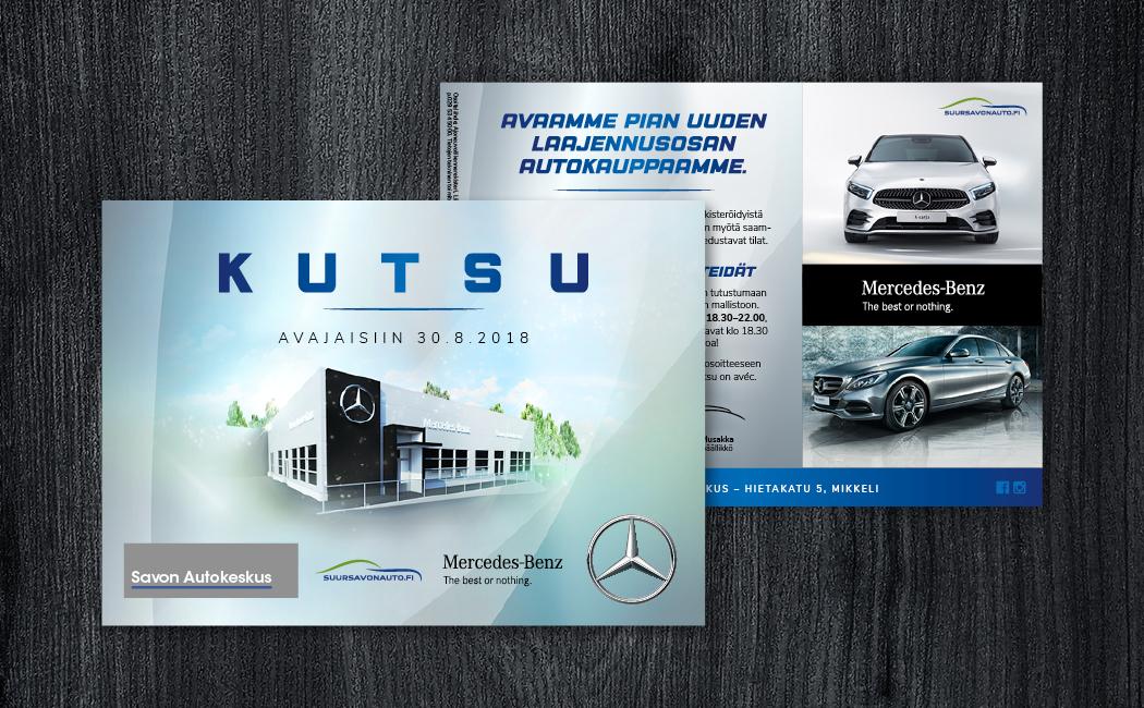 Savon Autokeskus