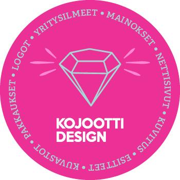 Kojootti Design Johanna Kakriainen
