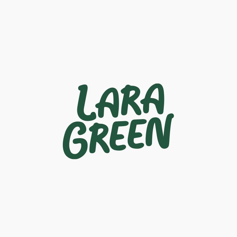 Lara Green logo