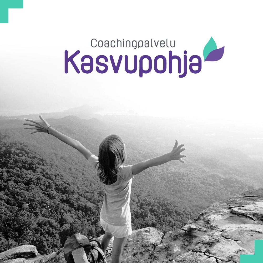Coachingpalvelu Kasvupohja