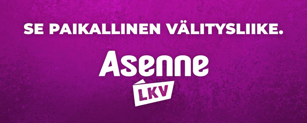 Asenne LKV